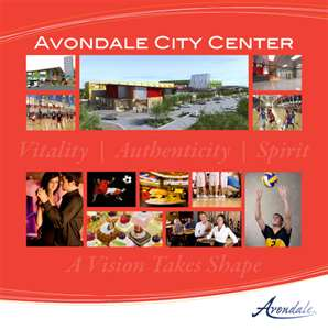 avondale-5-city-center-official-web-site