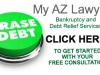 Free, No Hassle Initial Consultation with Arizona's best bankruptcy attorney